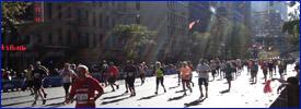 """NEW YORK 2011, IL RUGGITO DEL """"LEONE"""" DI CARAVAGGIO"""