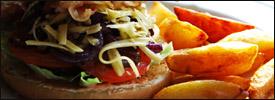 Articolo Junk food