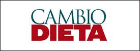 Logo Cambio Dieta