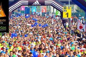 Milano City Marathon 2015 Hotel Reservation