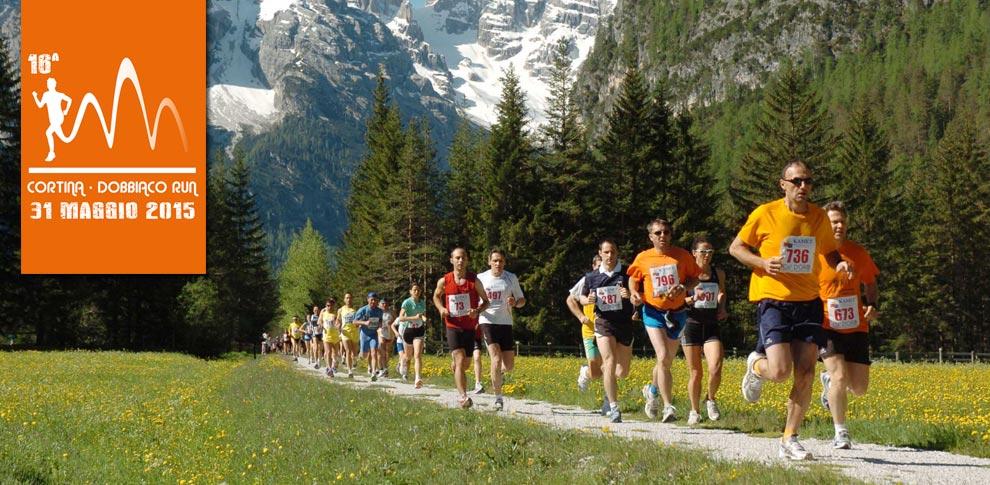 Dobbiaco Run 2015 Hotel Reservation