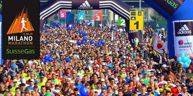 SuisseGas Milano Marathon 2015 Prenotazioni Hotel