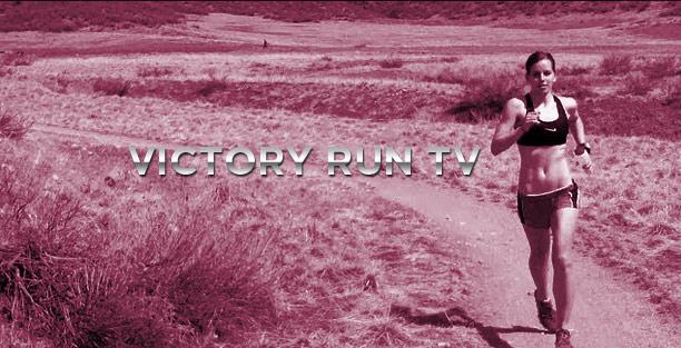 Victory run tv