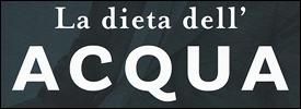 Logo la dieta dell'acquadef.