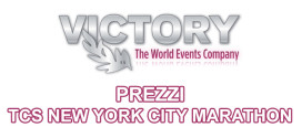 TCS NEW YORK CITY MARATHON VICTORY PREZZI