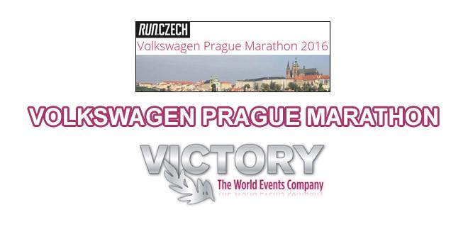 Maratona di Praga