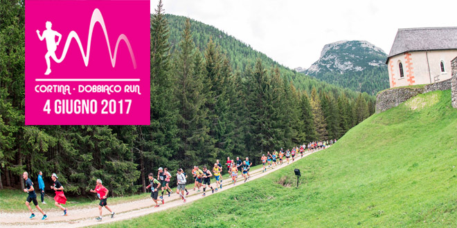 Cortina Dobbiaco Run Hotel Reservation 2017